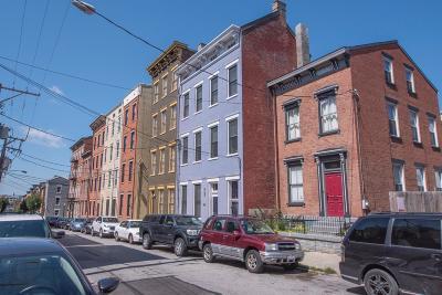 Cincinnati Multi Family Home For Sale: 514 E Twelfth Street