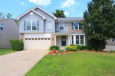 Warren County Single Family Home For Sale: 5647 Beechtree Lane