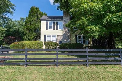 Turtle Creek Twp Single Family Home For Sale: 1860 Liberty Keuter Road