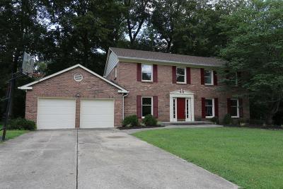 Loveland Single Family Home For Sale: 1084 Hickory Ridge Lane