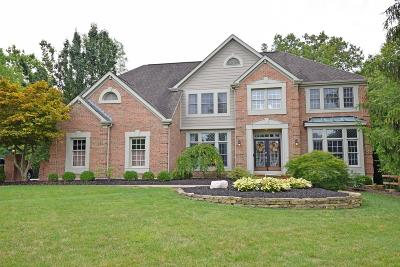 Clermont County Single Family Home For Sale: 588 Belle Meade Farm Drive