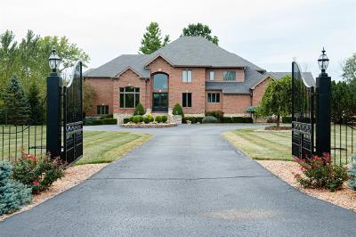 Turtle Creek Twp Single Family Home For Sale: 2822 Golden Fox Trail