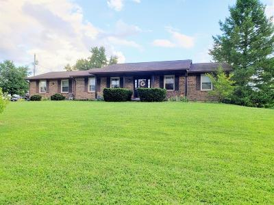 Fairfield Twp Single Family Home For Sale: 7487 Newkirk Drive