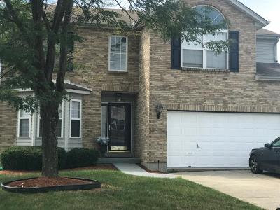 Colerain Twp Single Family Home For Sale: 2510 Pippin Court
