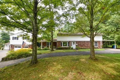 Clermont County Single Family Home For Sale: 6159 Branch Hill Miamiville Road