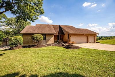 Fairfield Twp Single Family Home For Sale: 7474 Keeneland Court