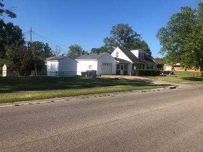 Hamilton Single Family Home For Sale: 595 Brookwood Avenue