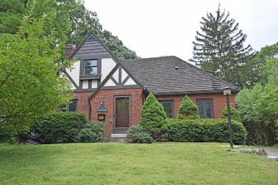 Clifton Single Family Home For Sale: 143 Crestmont Lane