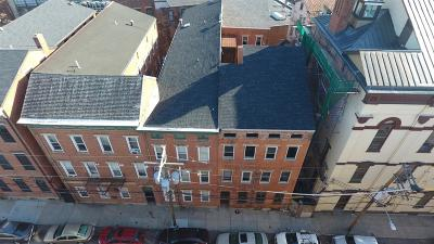 Cincinnati Multi Family Home For Sale: 509 E Twelfth Street