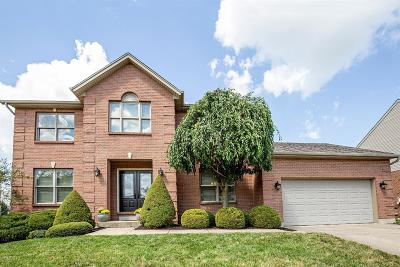 Fairfield Twp Single Family Home For Sale: 3079 Audubon Drive