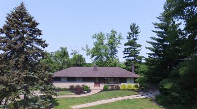 Green Twp Single Family Home For Sale: 2685 South Road