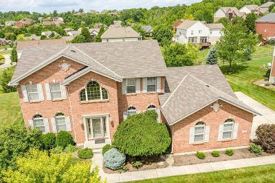 West Chester Single Family Home For Sale: 7603 Tylers Valley Drive