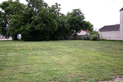 Hamilton Residential Lots & Land For Auction: 308 S Fourth Street
