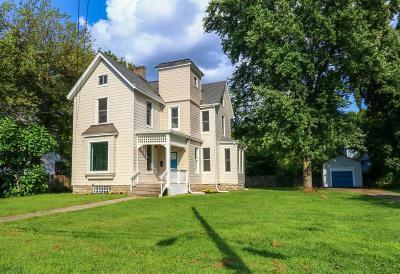 Cincinnati Single Family Home For Sale: 8310 Curzon Avenue