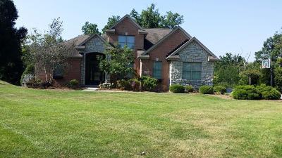 Green Twp Single Family Home For Sale: 4624 Summit Oak Lane