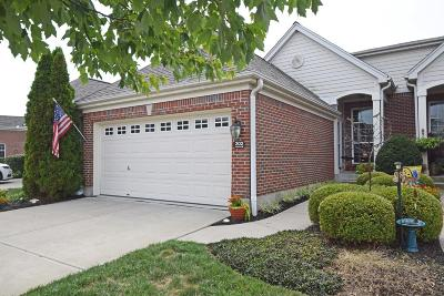 Loveland Condo/Townhouse For Sale: 202 Valley Forge Drive