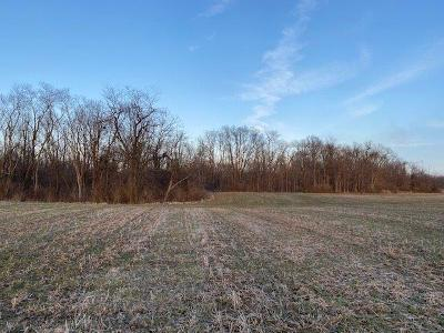 Clinton County Residential Lots & Land For Sale: Middleboro Road
