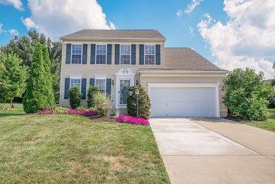 Fairfield Twp Single Family Home For Sale: 2769 Stone Mill Way