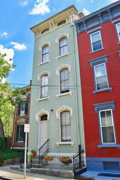 Cincinnati Condo/Townhouse For Sale: 1314 Spring Street #4
