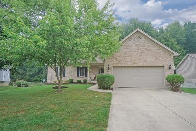 Miami Twp Single Family Home For Sale: 1554 Deerwoods Drive