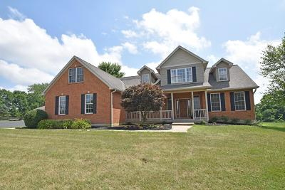 Clermont County Single Family Home For Sale: 2031 Woodland Meadow