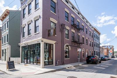Cincinnati Condo/Townhouse For Sale: 118 W Fifteenth Street #181