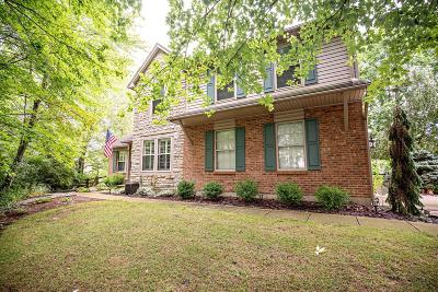 Symmes Twp Single Family Home For Sale: 10225 Meadowknoll Drive