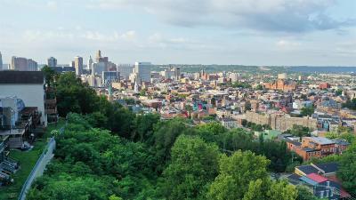 Cincinnati Residential Lots & Land For Sale: 1861 Walker Street