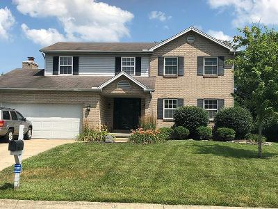 Liberty Twp Single Family Home For Sale: 6332 Holloway Drive
