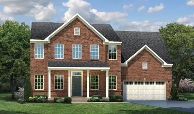 Liberty Twp Single Family Home For Sale: 5831 Sebring Court