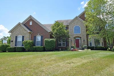 Deerfield Twp. Single Family Home For Sale: 6461 Rosemont Lane