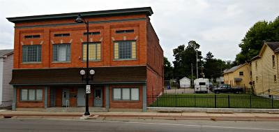 Hamilton Residential Lots & Land For Auction: 553 Main Street