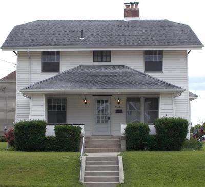Hamilton Single Family Home For Sale: 315 Elvin Avenue