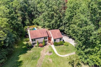 Warren County Single Family Home For Sale: 7134 Brook Drive
