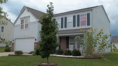 Warren County Single Family Home For Sale: 5281 Valleyview Road