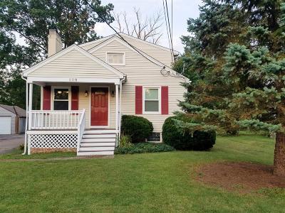 Hamilton County Single Family Home For Sale: 389 Cameron Road