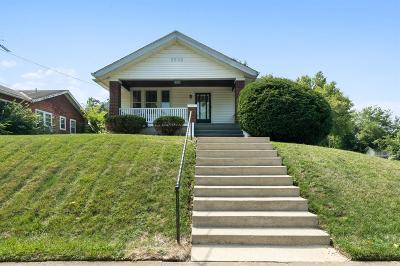 Hamilton Single Family Home For Sale: 501 Corwin Avenue