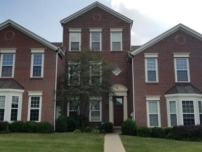 Cincinnati Condo/Townhouse For Sale: 2053 Seymour Avenue