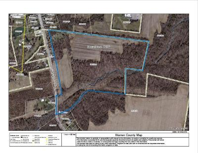Warren County Residential Lots & Land For Sale: 141 E Foster Maineville Road