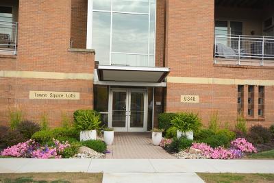 Blue Ash Condo/Townhouse For Sale: 9348 Towne Square Avenue #4