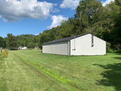 Adams County, Brown County, Clinton County, Highland County Residential Lots & Land For Sale: 9540 St Rt 41