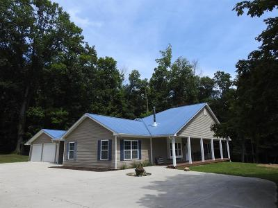 Hamilton Single Family Home For Sale: 924 Oxford Middletown Road