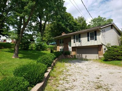 Warren County Single Family Home For Sale: 8740 Maineville Road