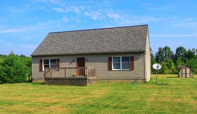 Green Twp Single Family Home For Sale: 5179 Lindsey Road