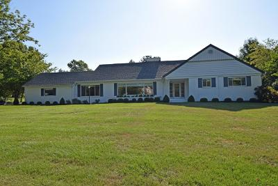 Cincinnati Single Family Home For Sale: 7302 Fair Oaks Drive