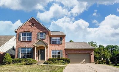 Cincinnati Single Family Home For Sale: 6156 Ramundo