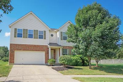 Warren County Single Family Home For Sale: 7205 Hammerwood Court