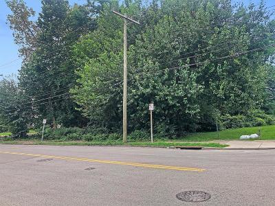 Cincinnati Residential Lots & Land For Sale: 1301 Lincoln Avenue