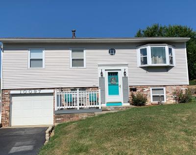 Cincinnati Single Family Home For Sale: 10097 Menominee Drive