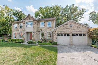West Chester Single Family Home For Sale: 6604 San Mateo Drive